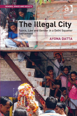 The Illegal City PDF