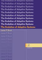 The Evolution of Adaptive Systems PDF