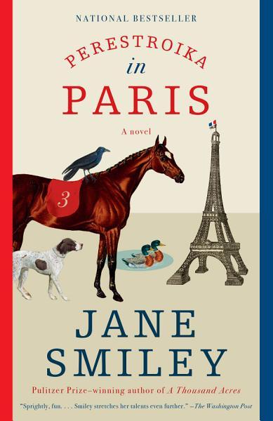 Download Perestroika in Paris Book