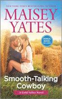 Smooth Talking Cowboy Book
