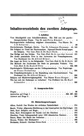 Zeitschrift F  r Religionspsychologie PDF