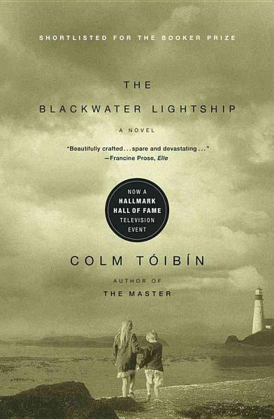 Download The Blackwater Lightship Book