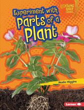 Experiment with Parts of a Plant PDF