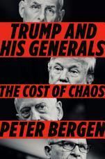 Trump and His Generals