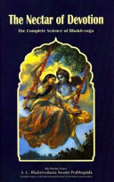 The Nectar of Devotion PDF