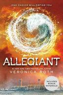 Download Allegiant Book
