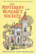 The Mysterious Benedict Society Complete Paperback Collection PDF