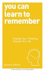 You Can Learn to Remember PDF
