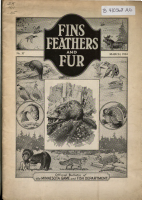 Fins  Feathers and Fur PDF