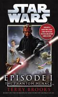 The Phantom Menace  Star Wars  Episode I PDF