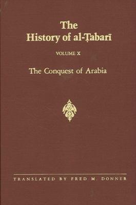 The History of al Tabari Vol  10 PDF