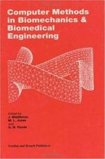 Computer Methods in Biomechanics and Biomedical Engineering PDF