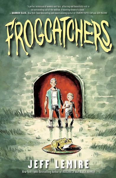 Download Frogcatchers Book