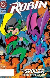 Robin (1993-) #4
