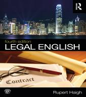 Legal English: Edition 4