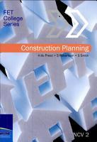 FCS Construction Planning L2 PDF
