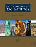 Encyclopedia of archaeology