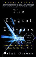 Elegant Universe PDF