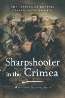 Sharpshooter in the Crimea