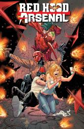 Red Hood/Arsenal (2015-) #13