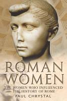 Roman Women PDF
