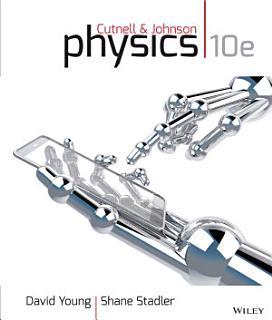 Physics  10th Edition Book