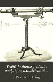 Traité de chimie générale, analytique, industrielle et agricole: Chimie organique V, Volume5