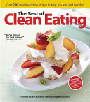 The Best of Clean Eating PDF