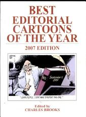 Best Editorial Cartoons of the Year: 2007 Edition