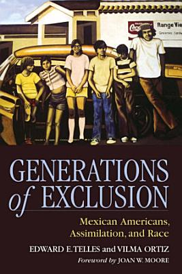 Generations of Exclusion PDF
