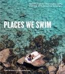 Download Places We Swim Book