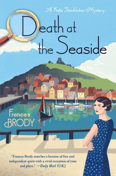 Download Death at the Seaside Book