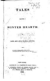 Tales Round a Winter Hearth
