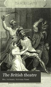 Tamerlane: A Tragedy in Five Acts