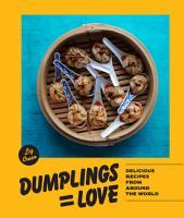 Dumplings Equal Love PDF