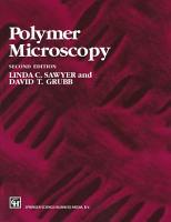 Polymer Microscopy PDF