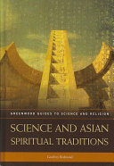 Science and Asian Spiritual Traditions PDF
