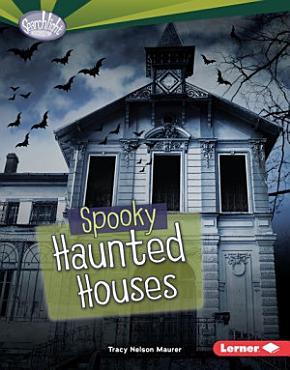 Spooky Haunted Houses PDF