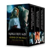 Legend of the Faol Collection: Claimed by the Wolf Prince\Bound to the Wolf Prince\The Highlander and the Wolf Princess