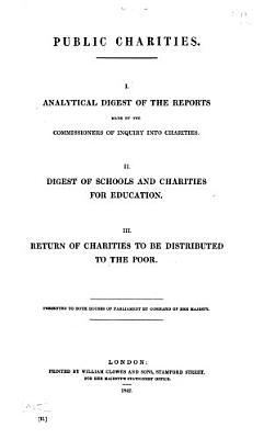 Public Charities PDF