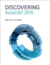 Discovering AutoCAD 2015 (2-download)