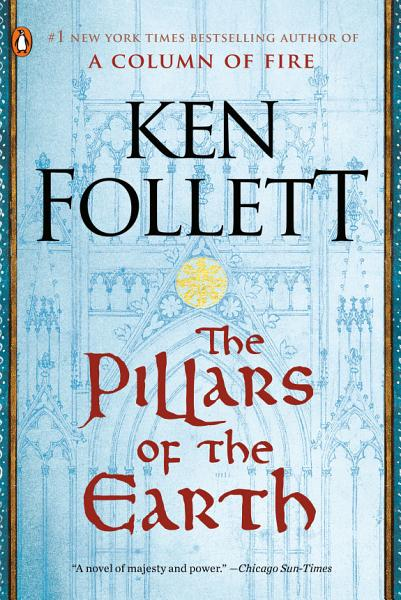 Download The Pillars of the Earth Book