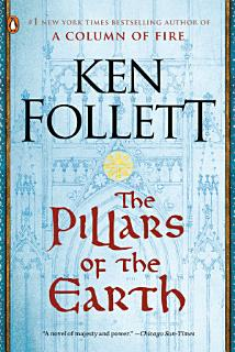 The Pillars of the Earth Book