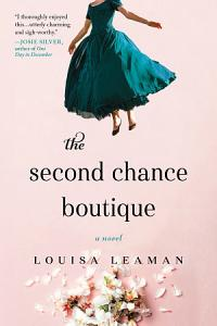 The Second Chance Boutique Book