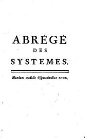 Oeuvres philosophiques: Tome second, Volume2