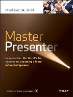 Master Presenter PDF