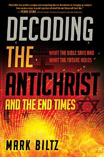 Decoding the Antichrist and the End Times Book