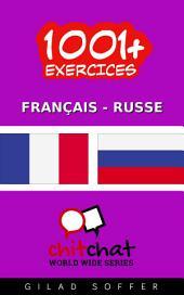 1001+ Exercices Français - Russe