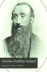 Charles Godfrey Leland