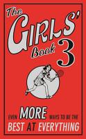 The Girls Book 3 PDF